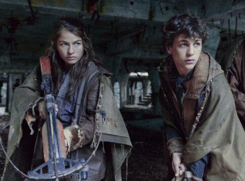 Tribes of Europa Netflix releasedatum 19 februari Dark Duitsland