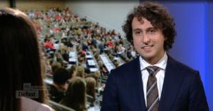 Jesse Klaver GroenLinks RTL Debat Verkiezingen