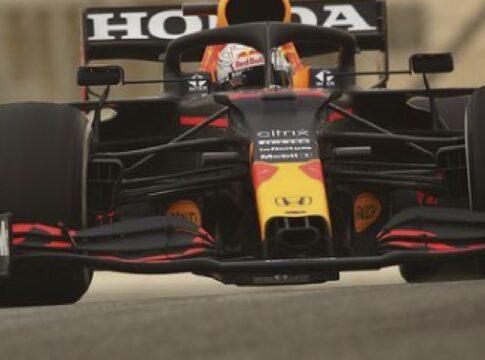 Formule 1 Grand Prix Drive to Survive Max Verstappen