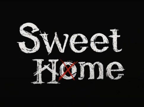 Sweet Home Netflix Horroserie