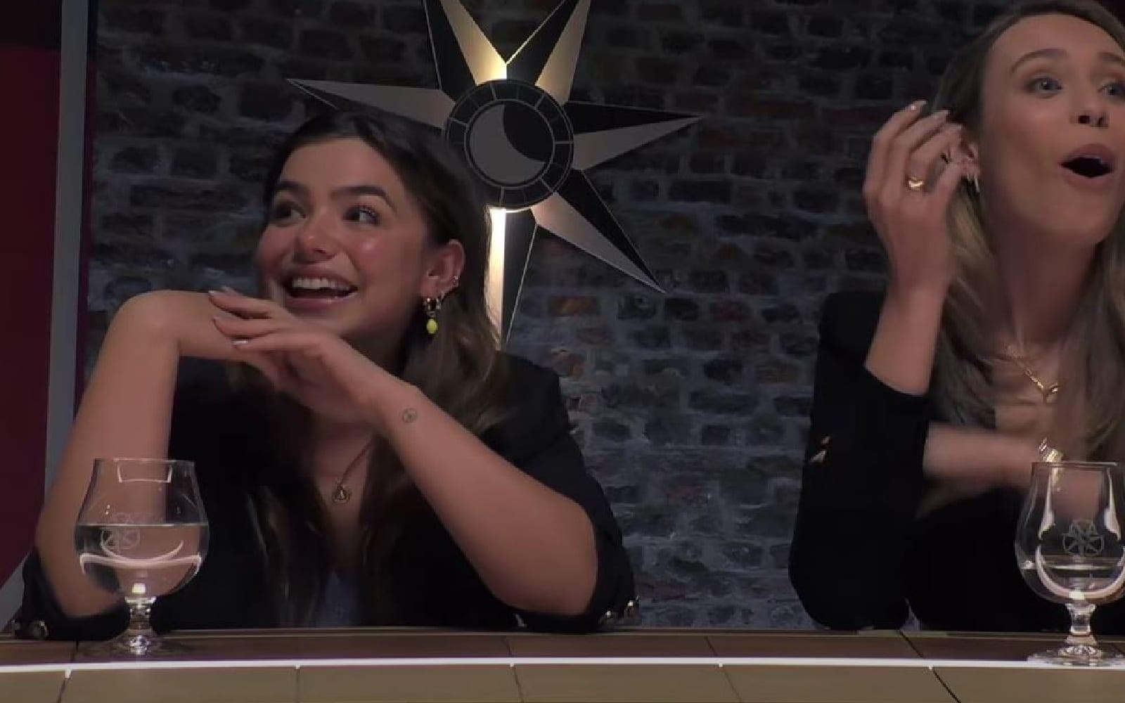 Abbey Hoes De Verraders deelnemers RTL 4