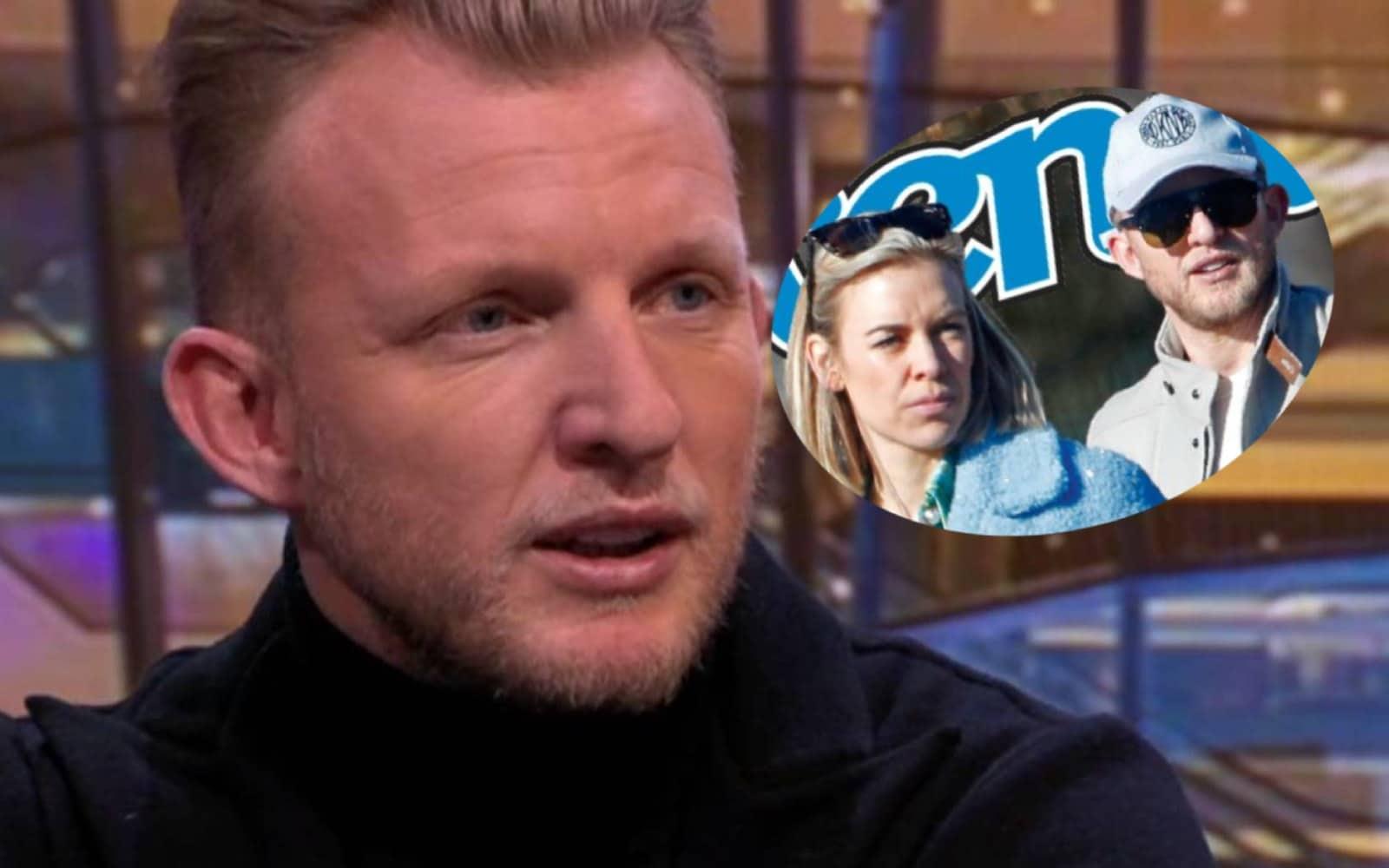 Dirk Kuyt nieuwe vriendin Kate Ruinemans
