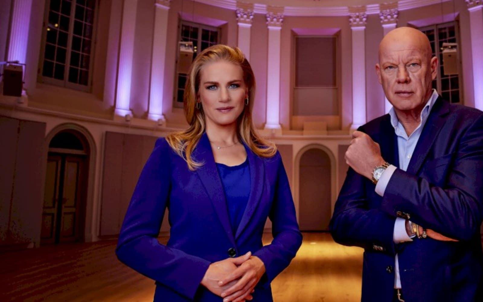 Jetske Schrijver RTL Debat verkiezingen presentatrice