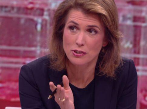 Marielle Tweebeeke verkiezingen tweede kamer nieuwsuur interview kaag ploumen