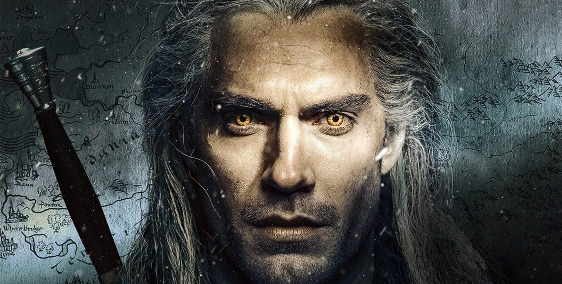 the witcher blood origin prequel