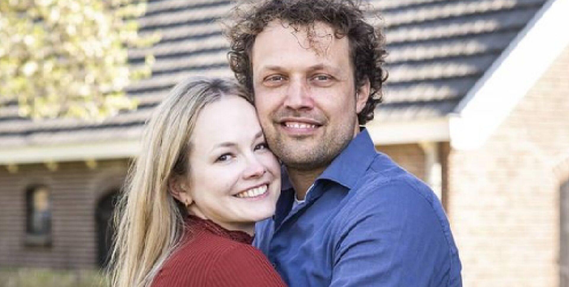 Boer zoekt Vrouw Milou Bastiaan Zeeland