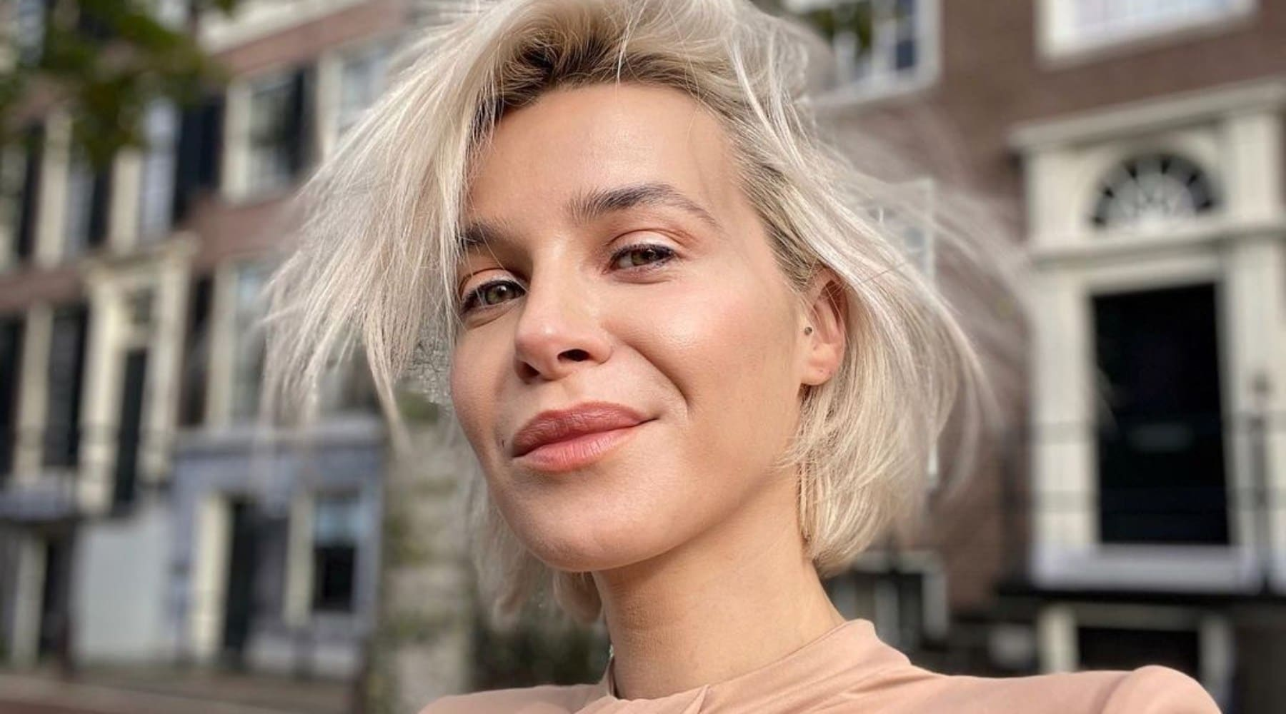Victoria Koblenko foto
