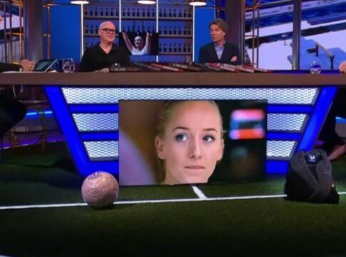 Lieke Wevers Sanne Wevers Veronica Inside