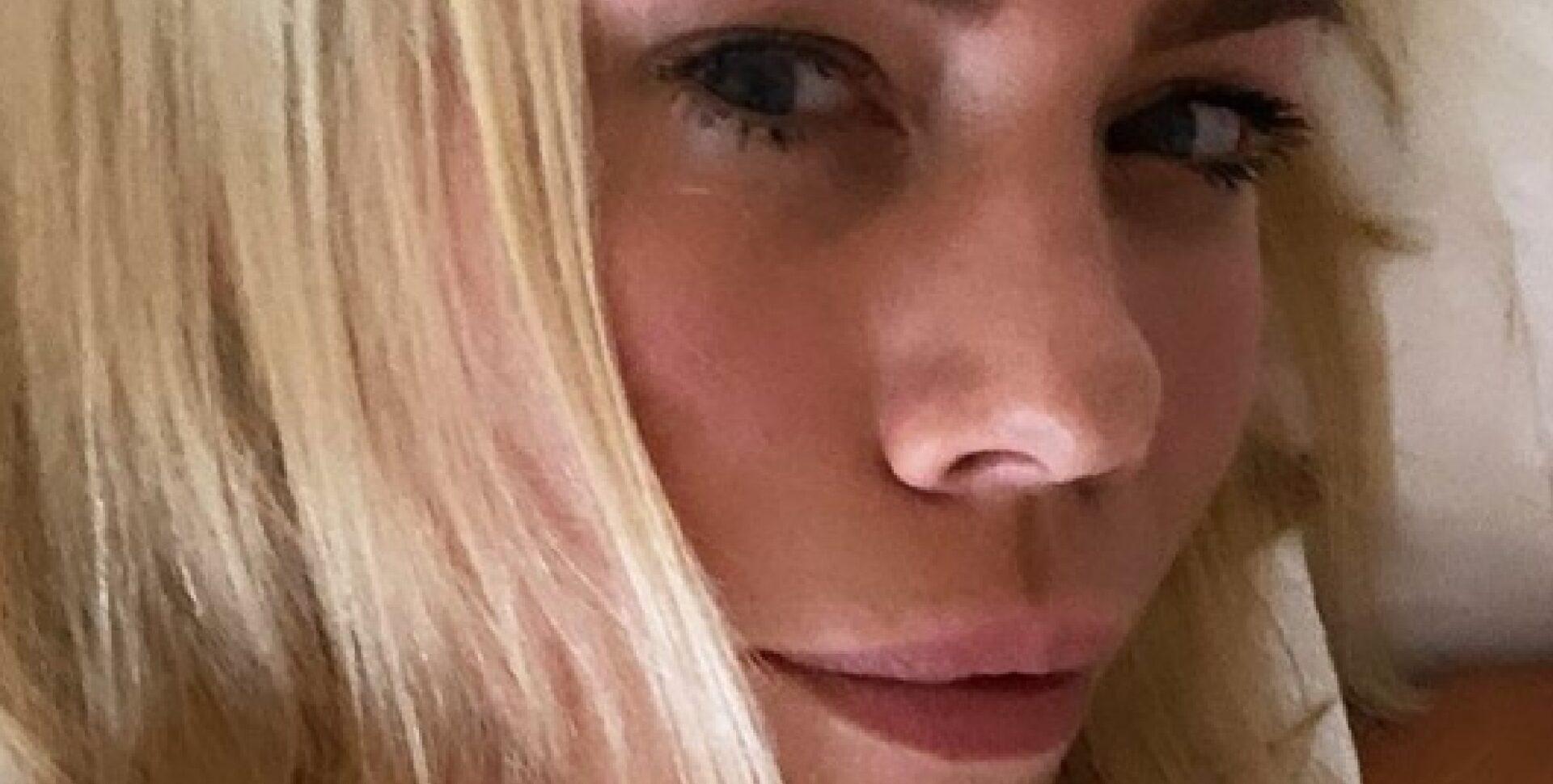 Nicolette Kluijver Nieuw Kapsel Boblijn Instagram Presentatrice Expeditie Robinson