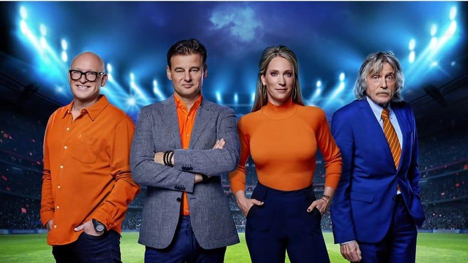 De Oranjezomer SBS6 Helene Hendriks