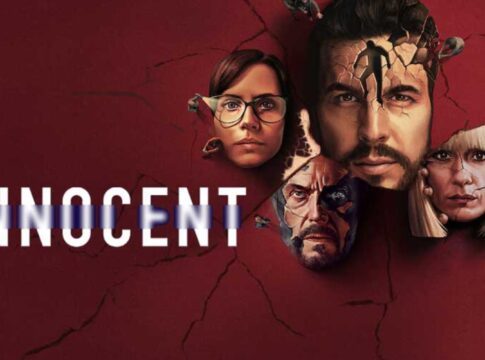 innocent Netflix serie