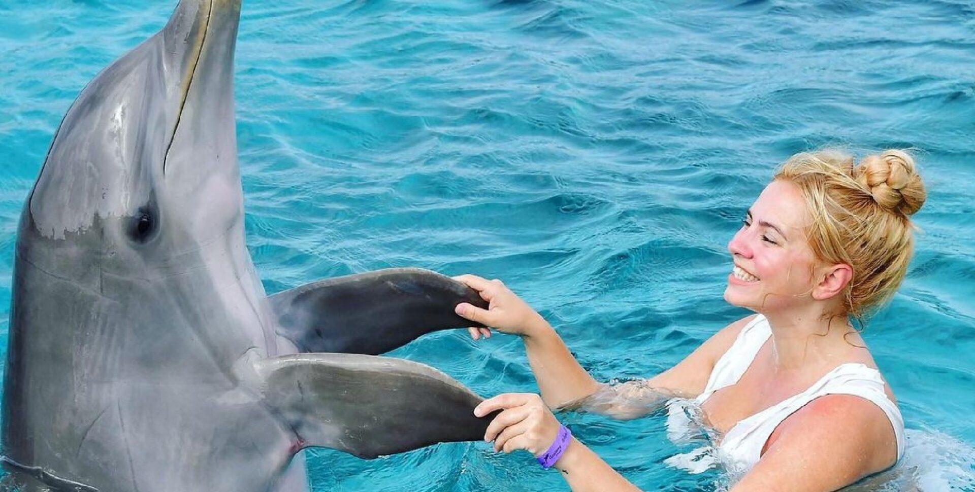 Sensi Lowe VI Instagram Vakantie Vriend
