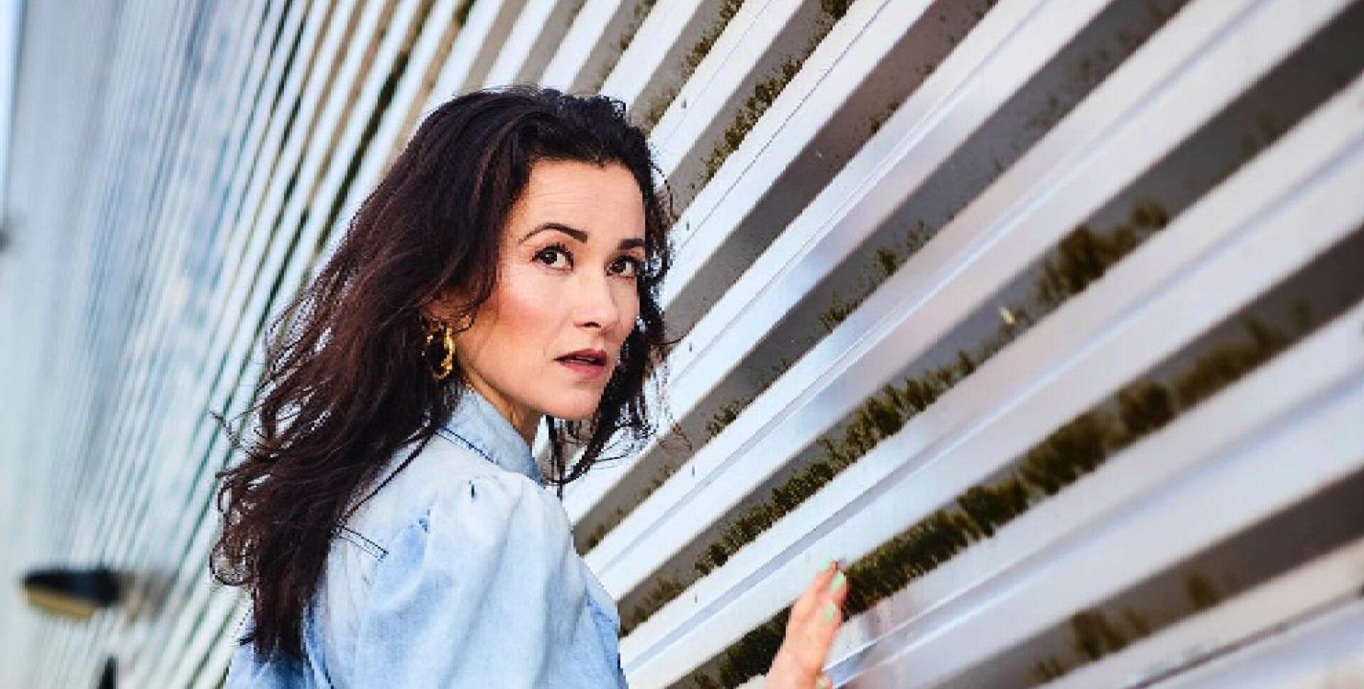 Birgit Schuurman Instagram Model Actrice Zangeres Zoon Getrouwd Ex