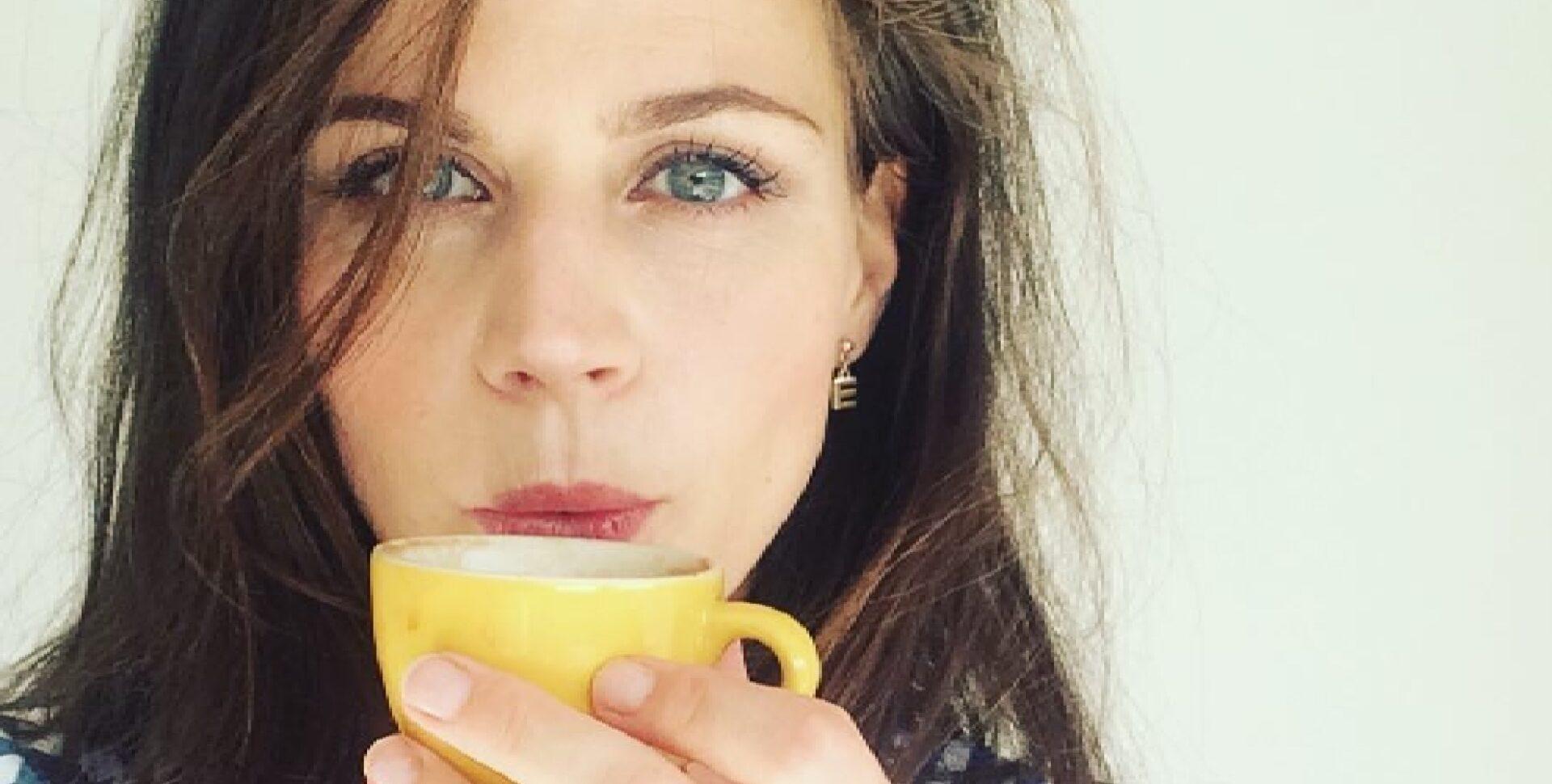 Elise Schaap Undercover Instagram TV kantine Relatie