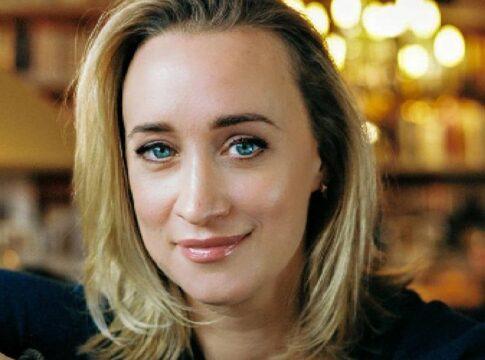 Eva Jinek RTL Presentatrice Bram Freek Fonk Relatie Zoon