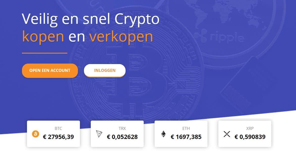 bitcoin meester crypto kopen