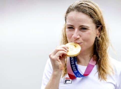 Nederlandse vloek sporten olympische spelen gouden medaille