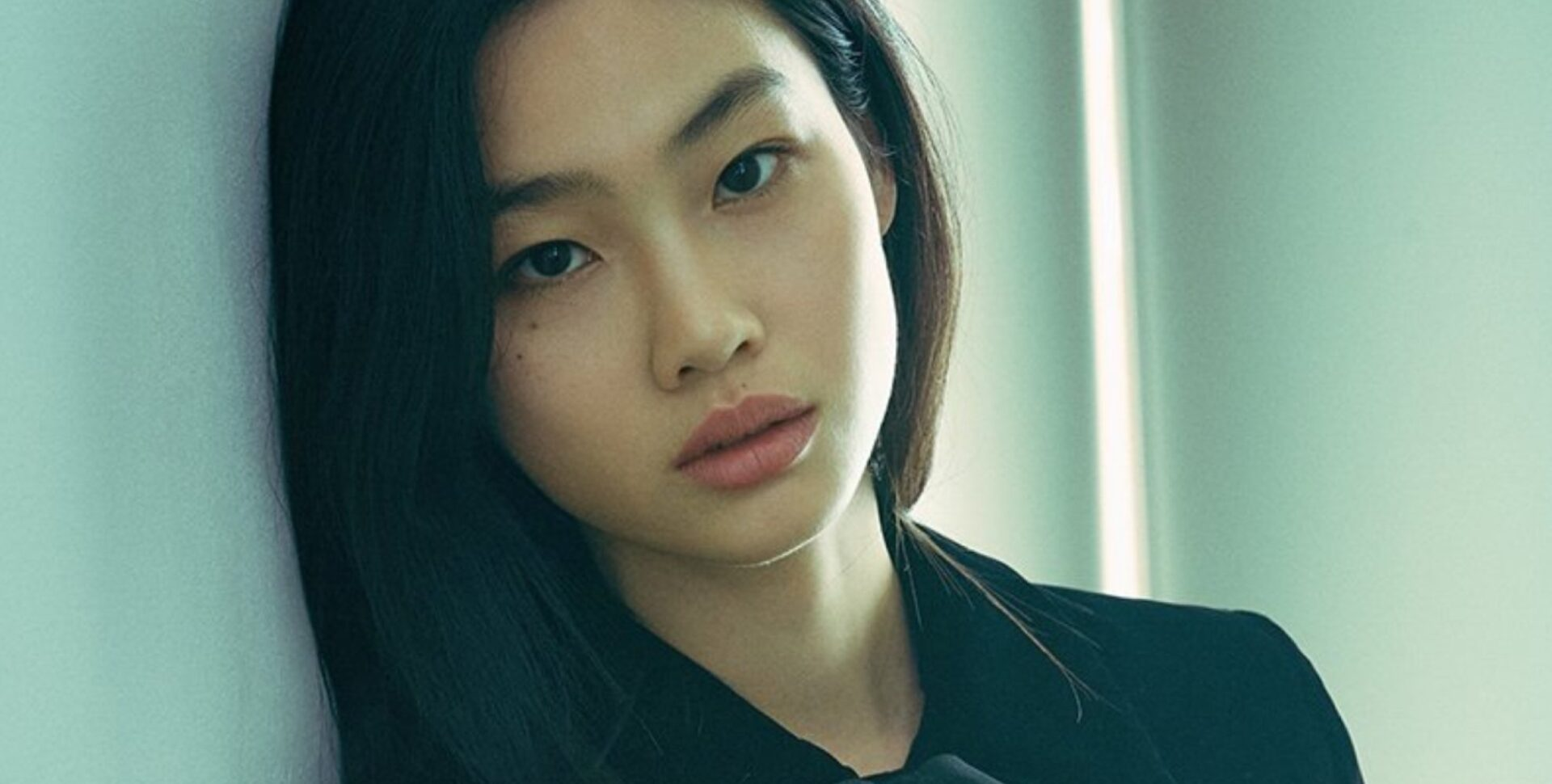 HoYeon Jung Squidgame